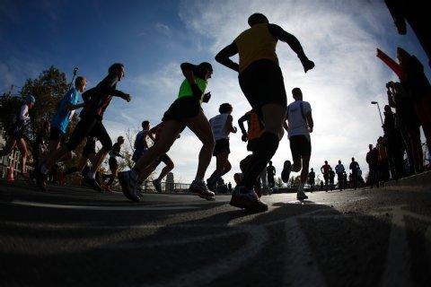 2012-11-01 Frankfurt Marathon
