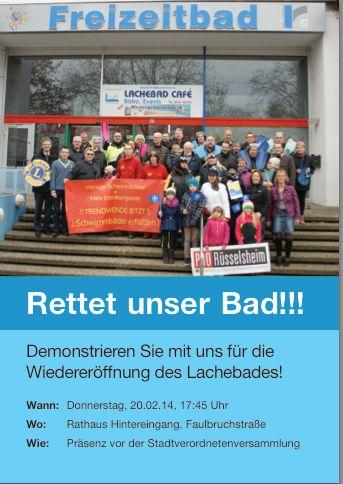 2014-02-14 Lachebad