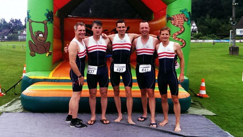 2016-07-16 Burgwald-Triathlon