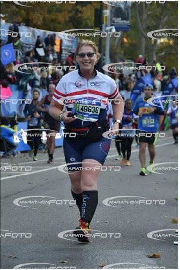 2016-11-06 NYC-Marathon