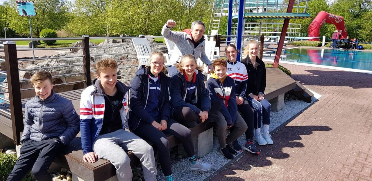 2019 05 05 Kinzigtal Triathlon
